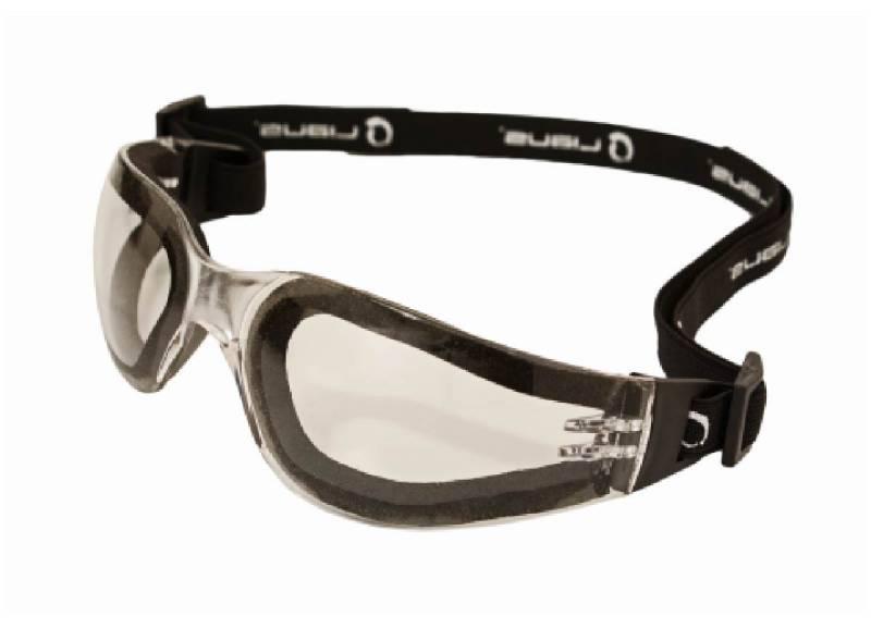 Óculos de Segurança - Linha Eco Sport - Lente Única, Ultra Leve e Ampla  Visão 432518b05e
